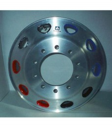FITS: KENWORTH DEDICATED WHEEL INSERTS-AVAILABLE IN TWO SIZES